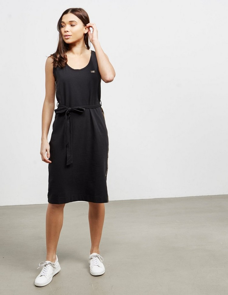 Barbour International Keeper Belt Dress