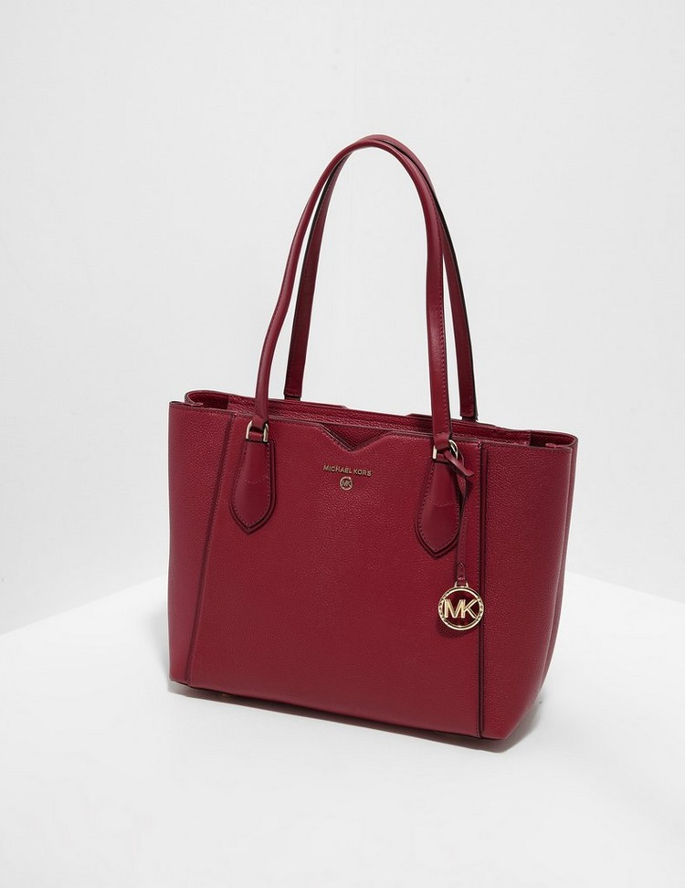 Michael Kors Mae Zip Tote Bag