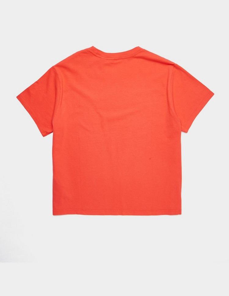 Levis Serif 90s Crop T-Shirt