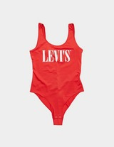 Levis Serif 90s Logo Bodysuit