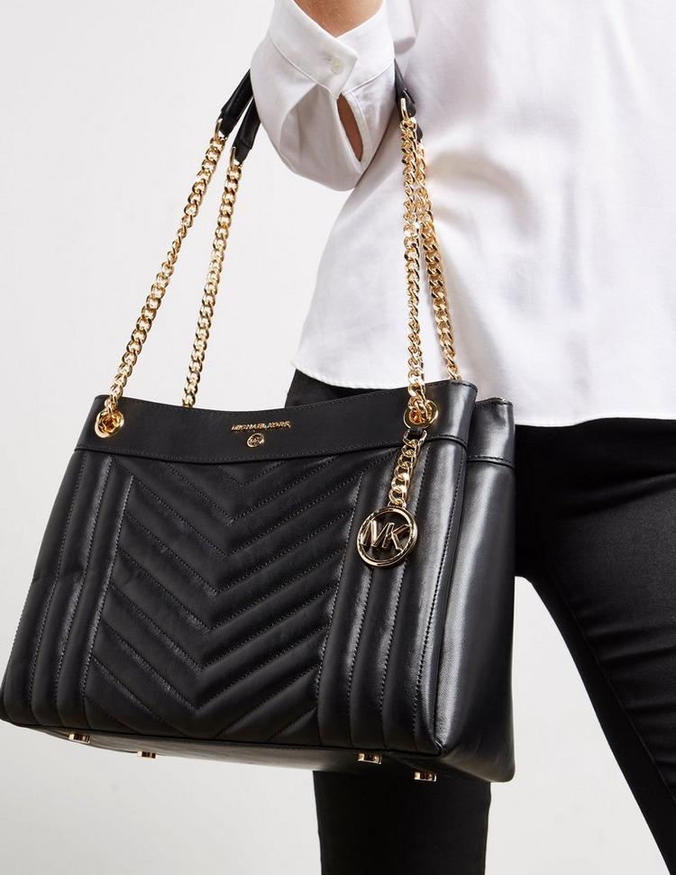Michael Kors Susan Large Shoulder Bag