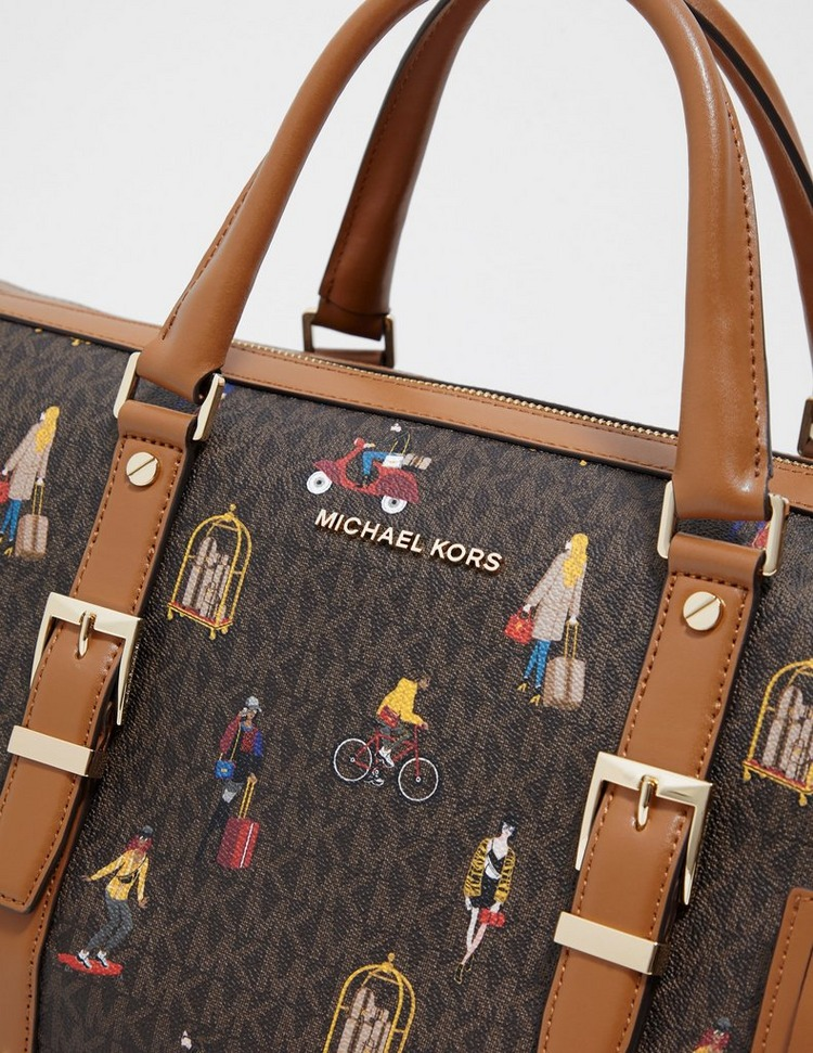 Michael Kors Bedford Travel Bag