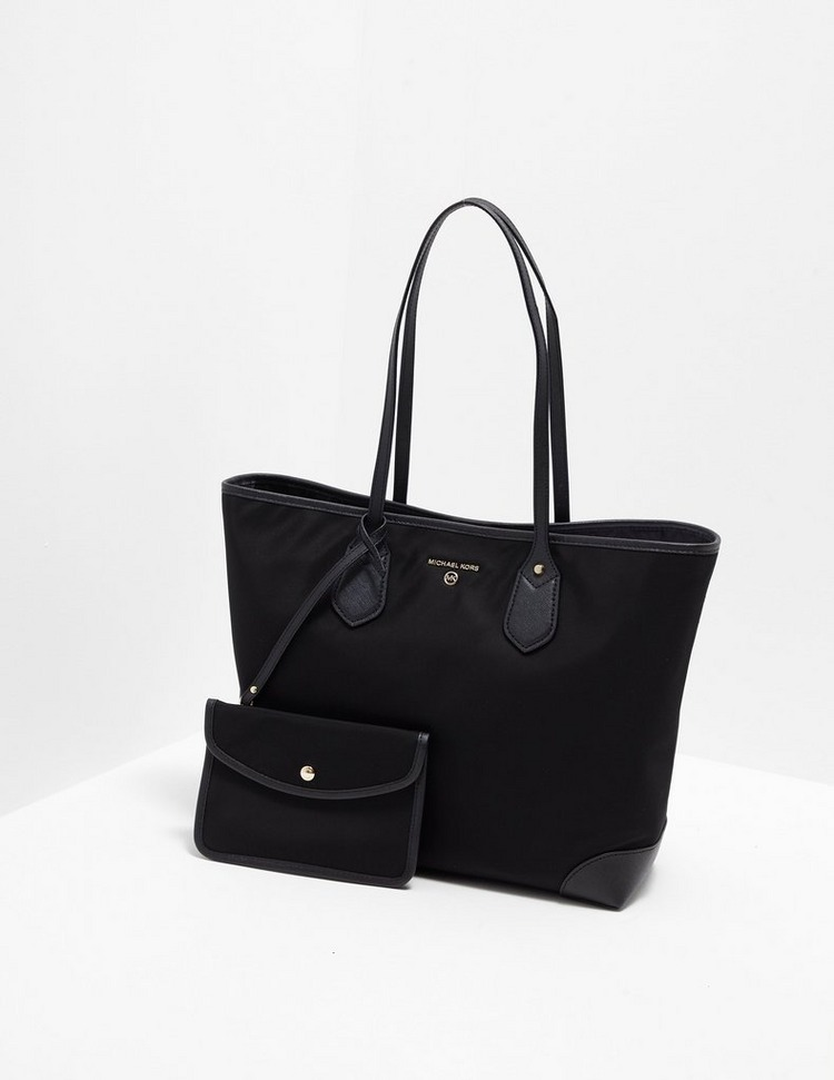 Michael Kors Eva Nylon Tote Bag