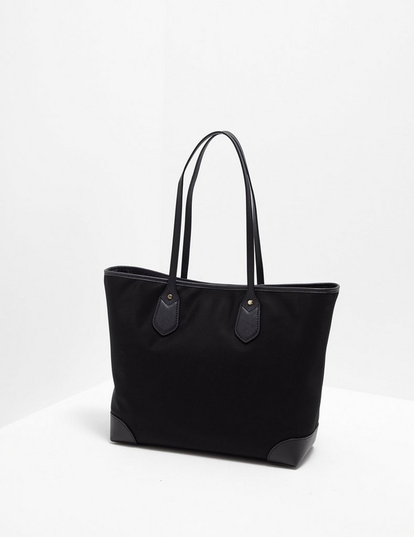 Michael Kors Eva Nylon Tote Bag