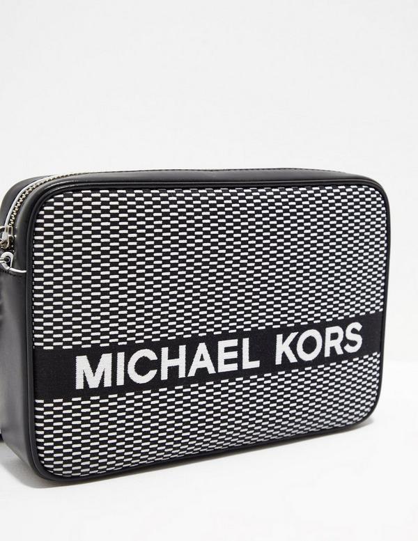 Michael Kors Jet Set Cross Body Bag