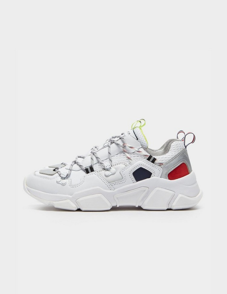 Tommy Hilfiger City Voyager Chunky Trainer