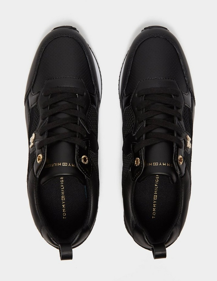 Tommy Hilfiger Dress City Trainers