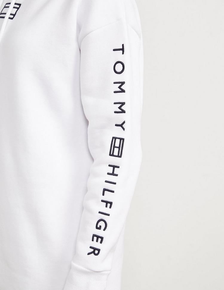 Tommy Hilfiger Hoodie Dress