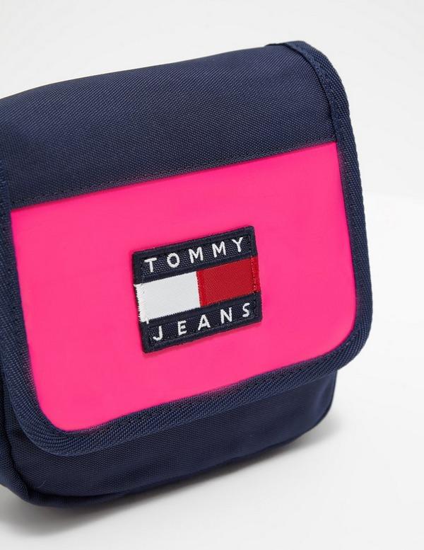 Tommy Jeans Heritage Neon Crossbody