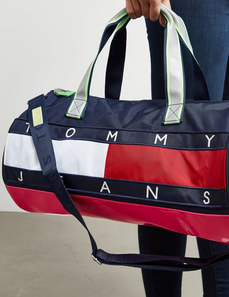 Tommy Jeans Heritage Neon Duffle