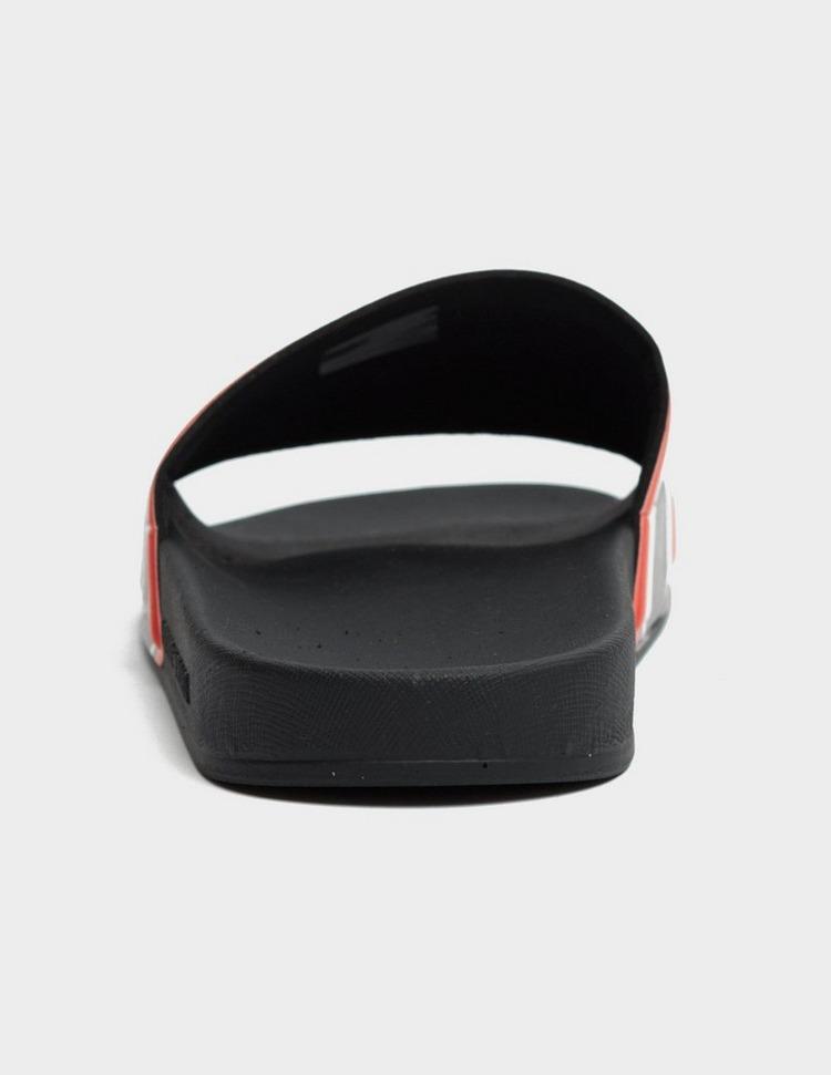 Emporio Armani Loungewear Bold Logo Slides