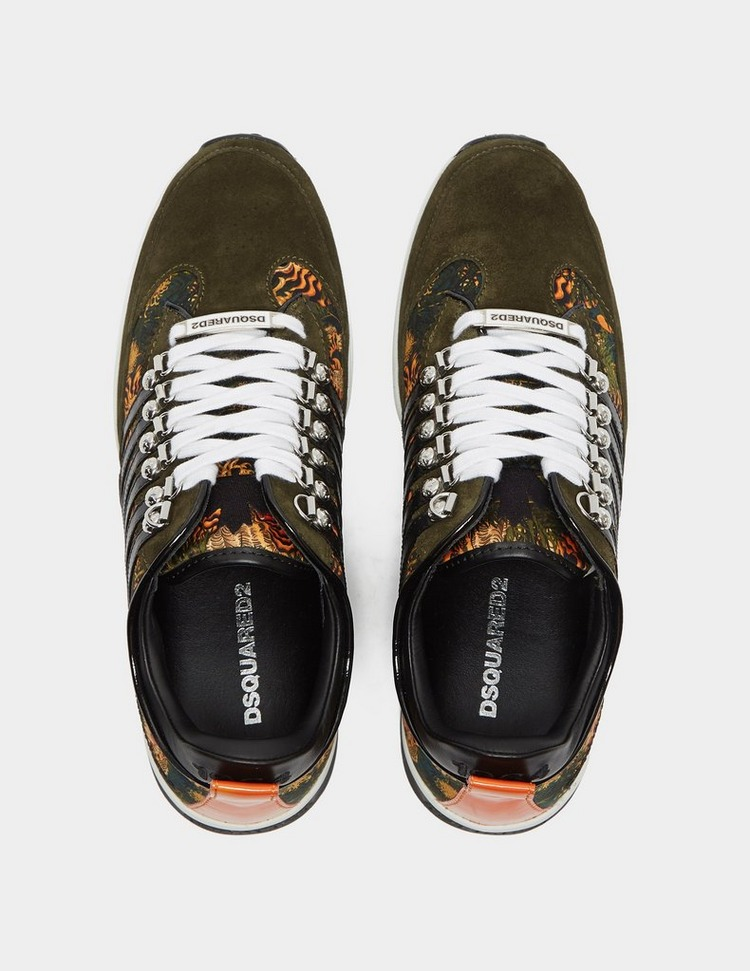 Dsquared2 Tiger Runner