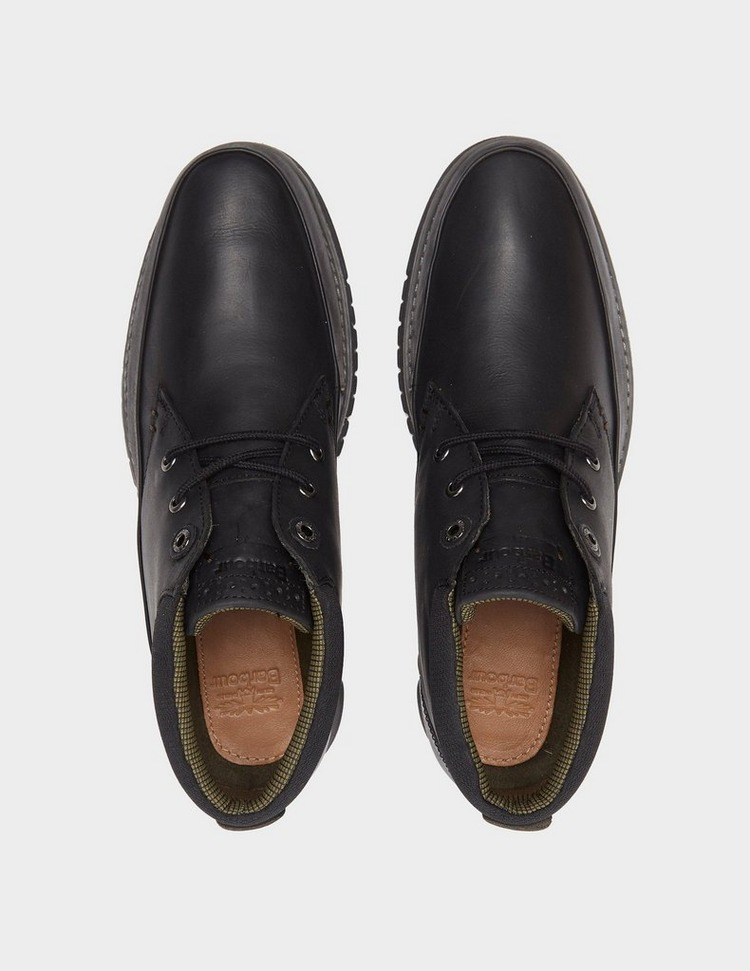 Barbour Nelson Boots