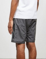 Stone Island Plated Reflective Shorts