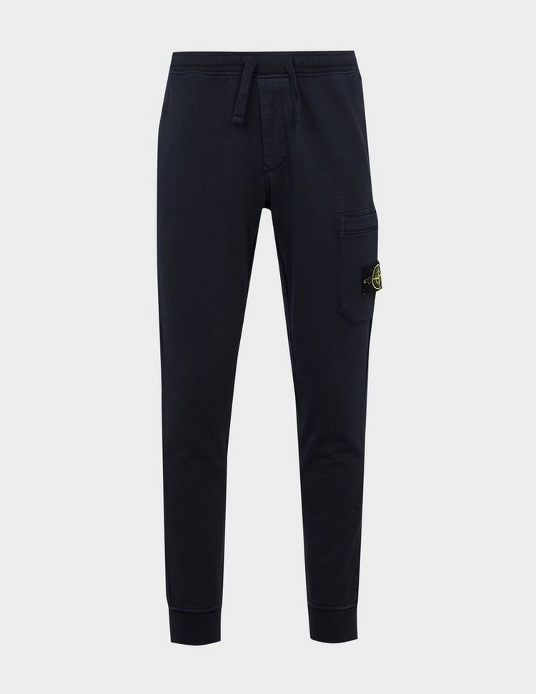 Stone Island Slim Badge Track Pants