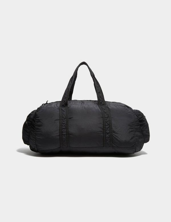 Stone Island Rip Nylon Metal Duffle Bag
