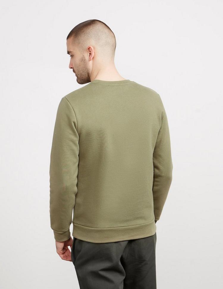 A.P.C x Carhartt Logo Sweatshirt