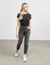 Calvin Klein CK One Short Sleeve Bodysuit