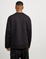 Y-3 Tonal Logo Sweatshirt