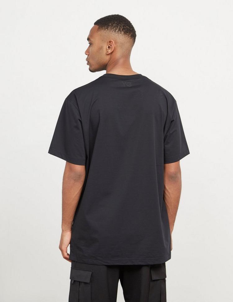 Y-3 Travel Short Sleeve T-Shirt