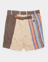 Vivienne Westwood Vertical Stripe Shorts