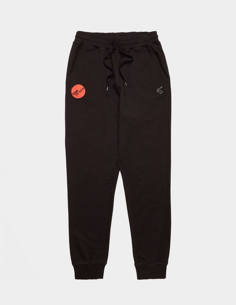 Vivienne Westwood Anglomania Time To Act Track Pants