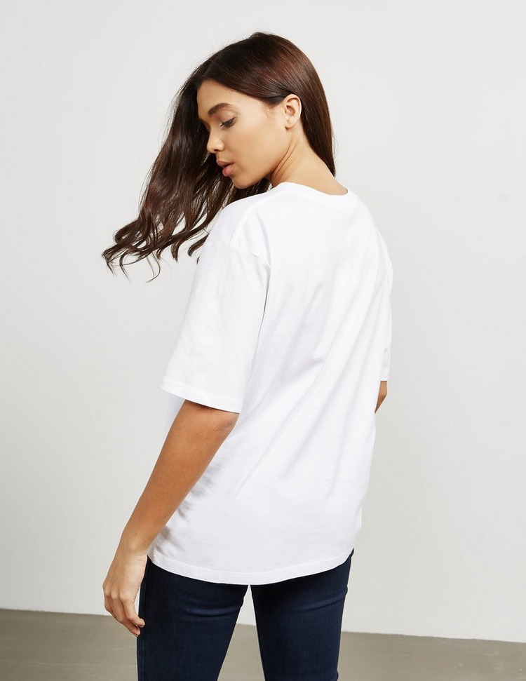 Tommy Hilfiger Graffiti Short Sleeve T-Shirt