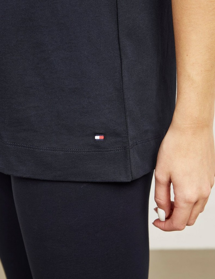 Tommy Hilfiger Raven Tape Short Sleeve T-Shirt