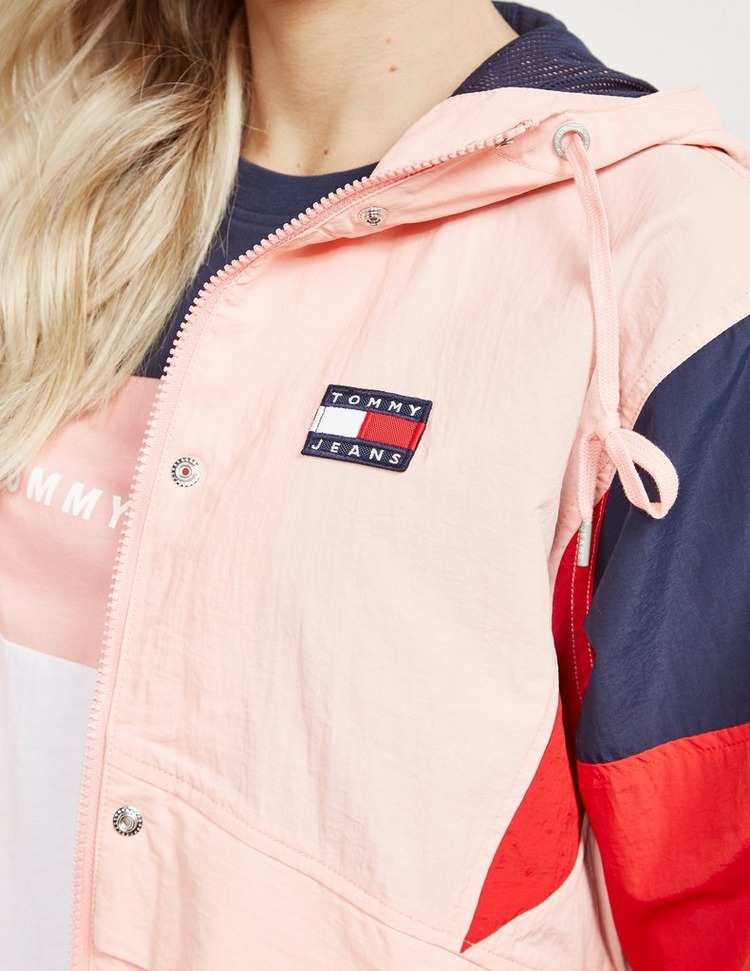 Tommy Jeans Flag Jacket