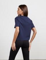 Tommy Jeans Heart Logo Short Sleeve T-Shirt