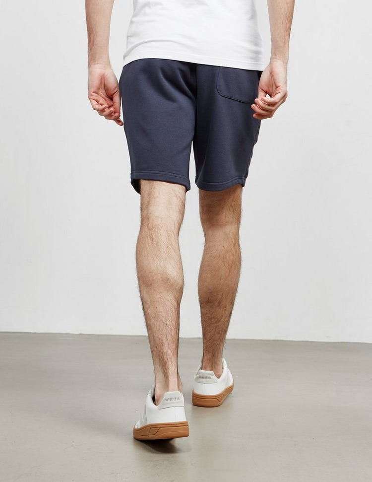 Pyrenex Alberes Fleece Shorts