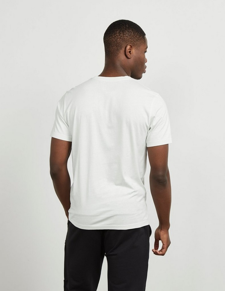 CP Company Paint Stroke Short Sleeve T-Shirt