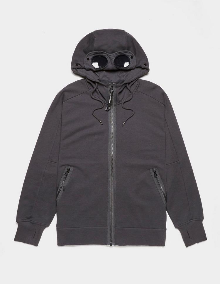 CP Company Full Zip Goggle Hoodie