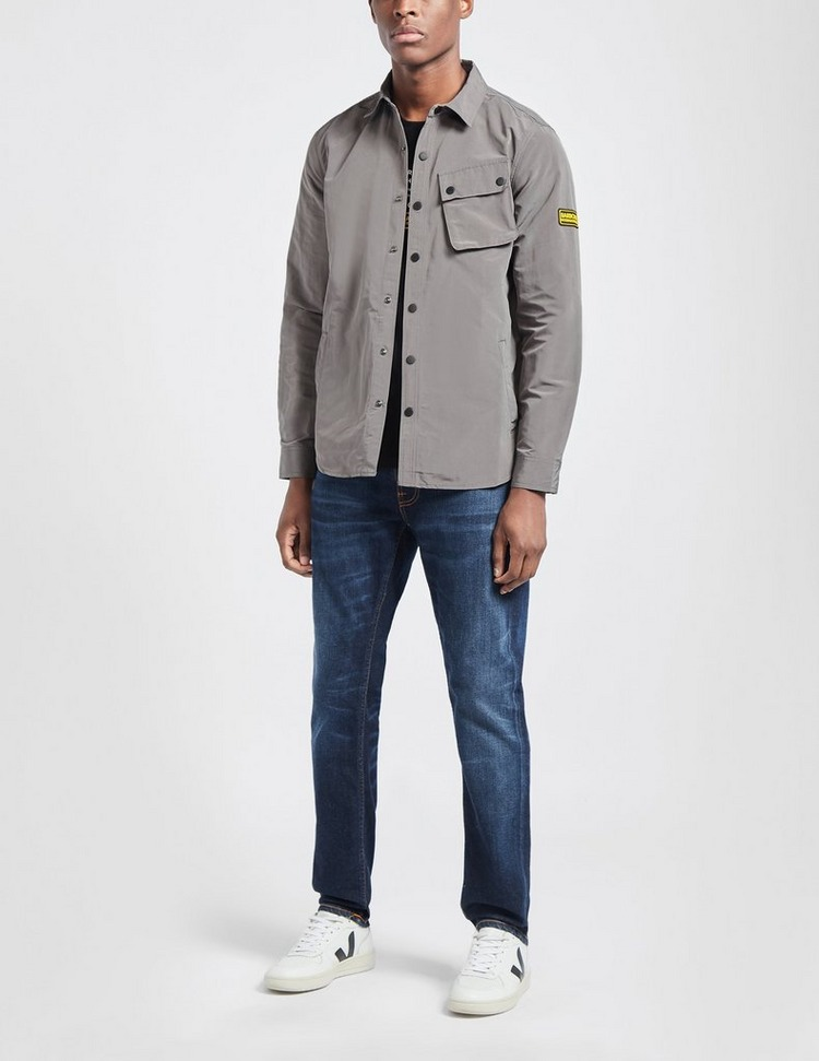 Barbour International Control Long Sleeve Shirt - Exclusive