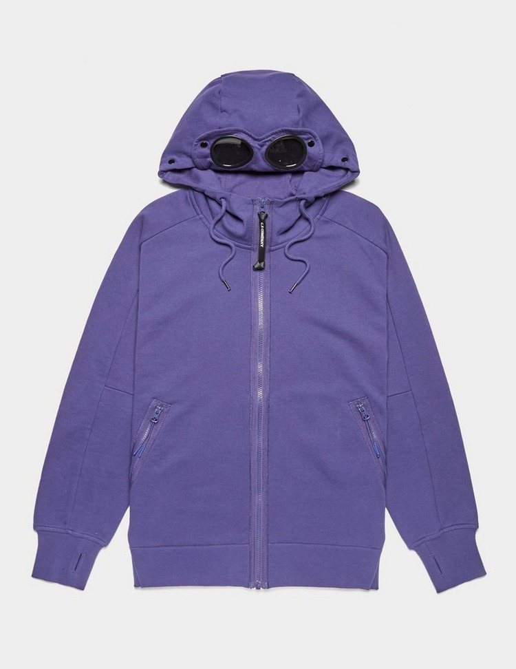 CP Company Full Zip Goggle Hoodie