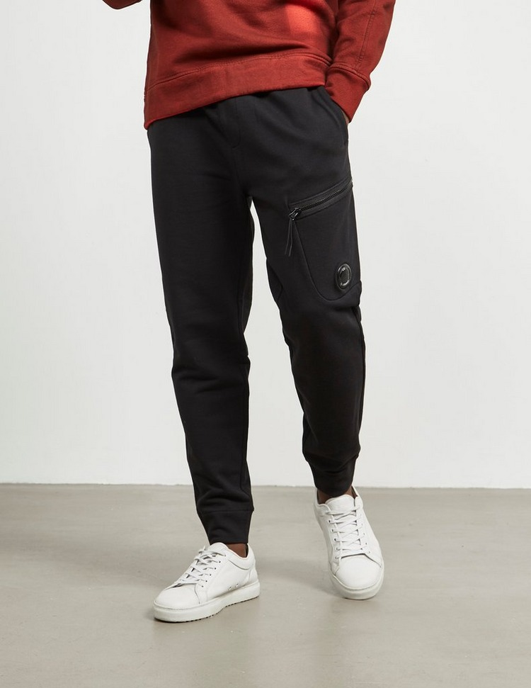 CP Company Lens Fleece Pants