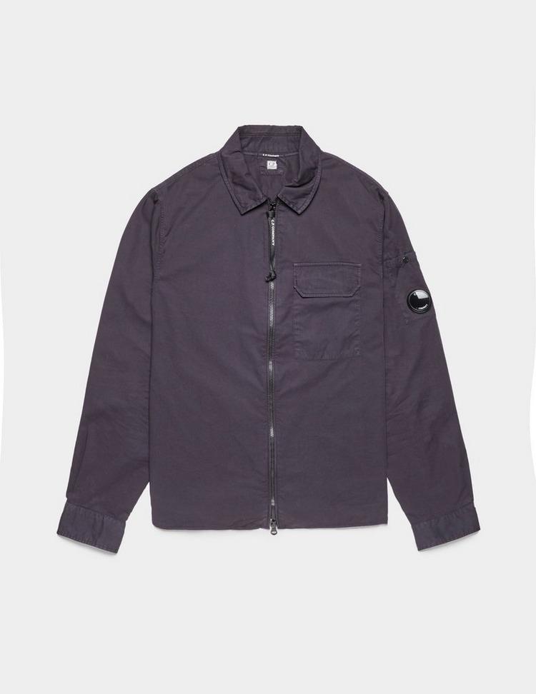 CP Company Basic Pocket Overshirt