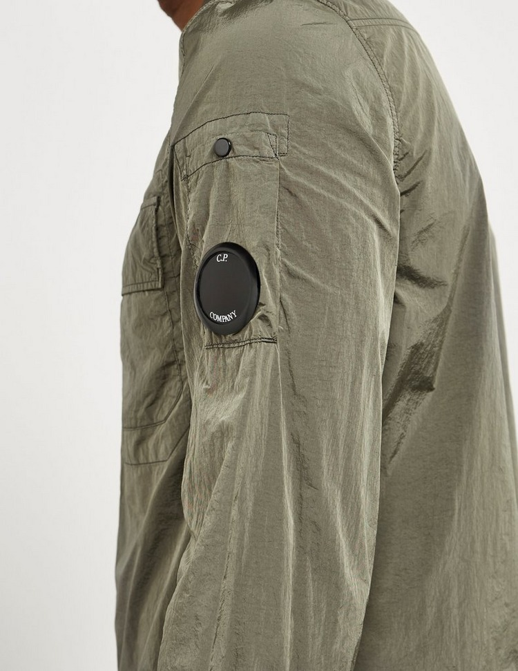 CP Company Chrome Pocket Overshirt