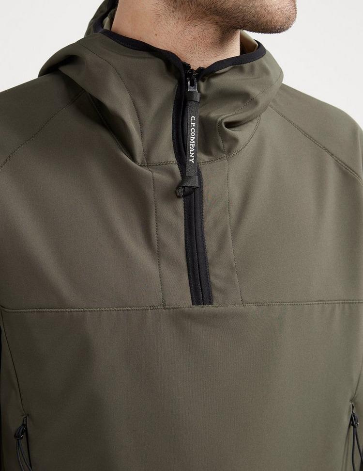 CP Company Softshell Lens Smock Jacket