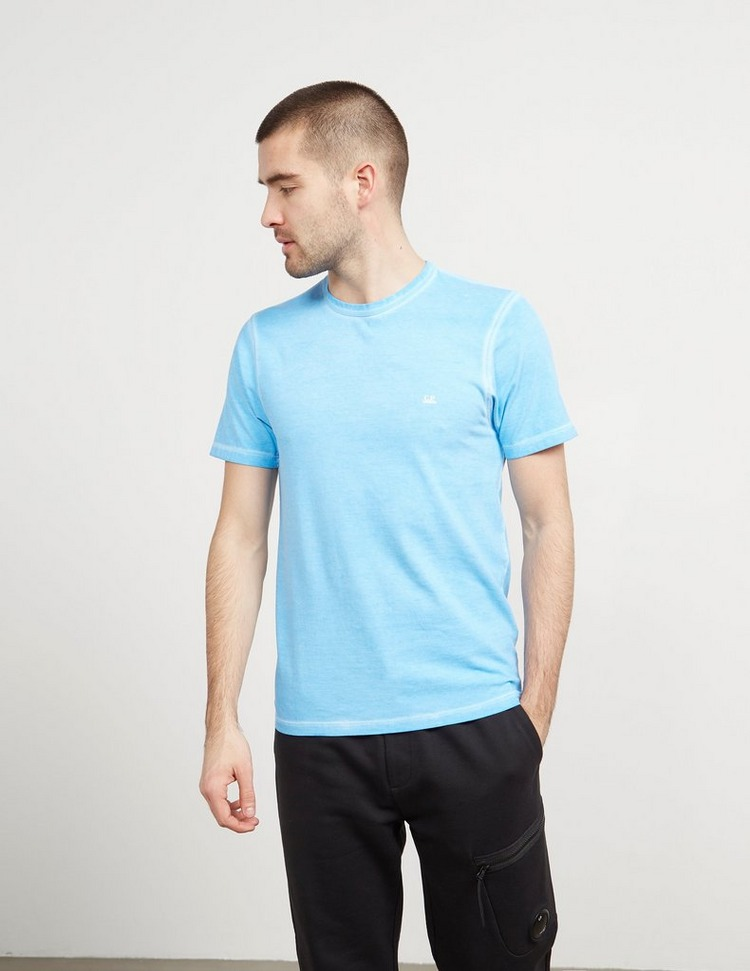 CP Company Small Logo Short Sleeve T-Shirt