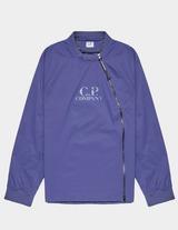 CP Company Protek Zip Sweatshirt