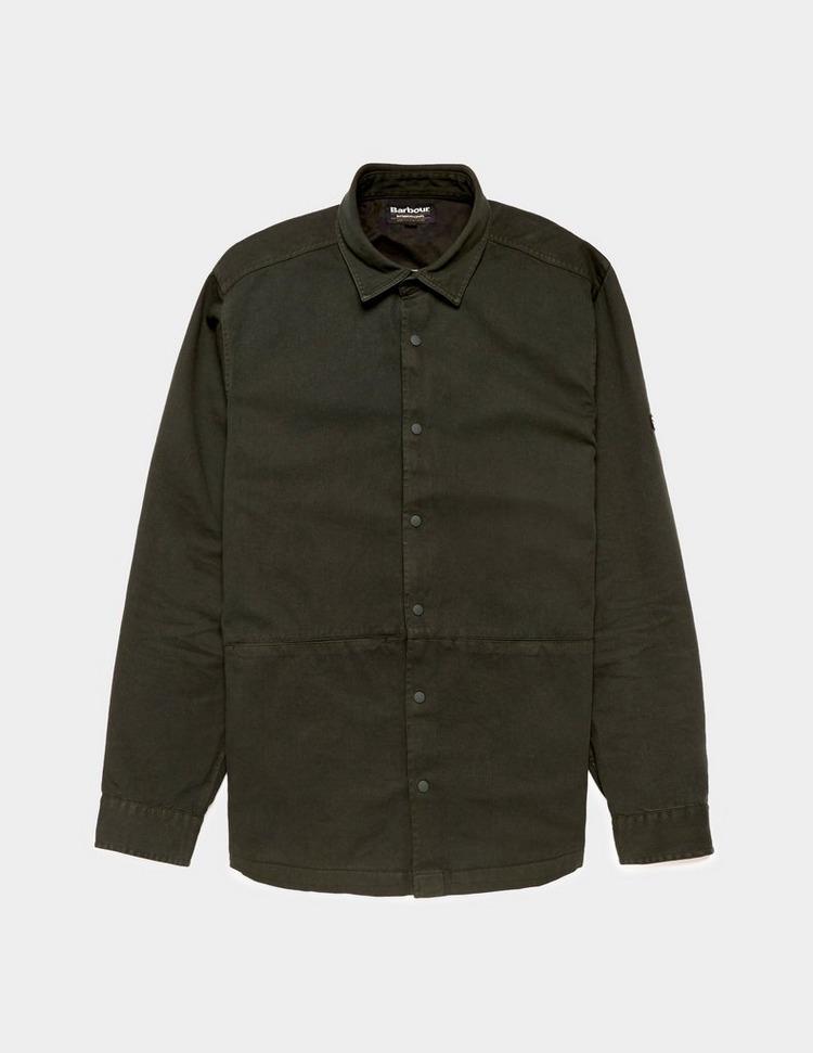 Barbour International Endo Overshirt