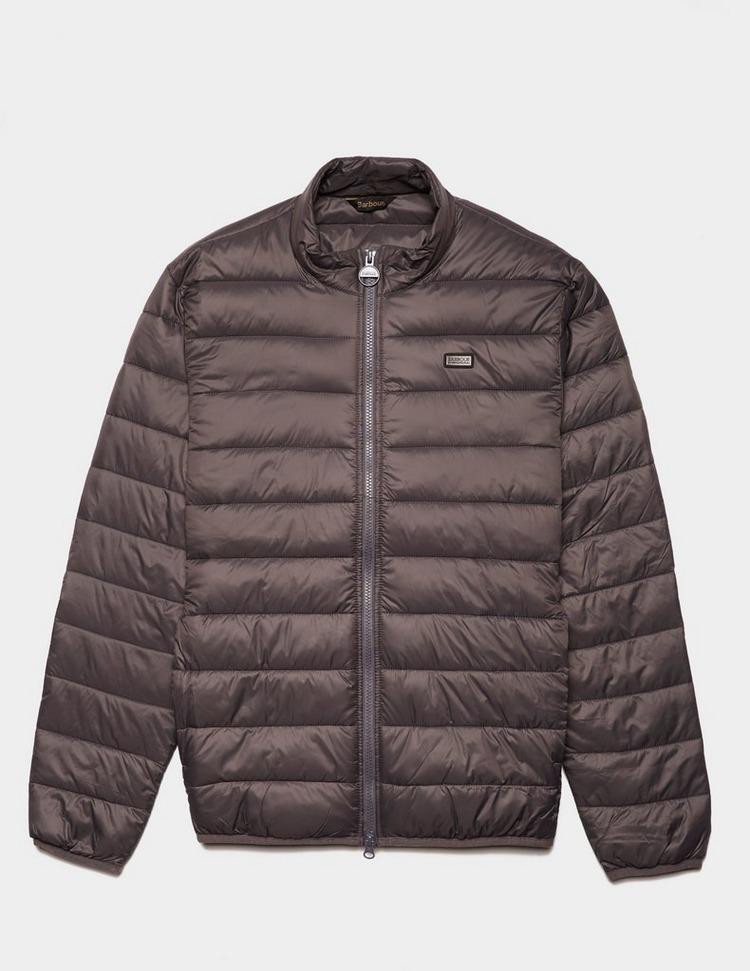 Barbour International Reed Baffle Padded Jacket