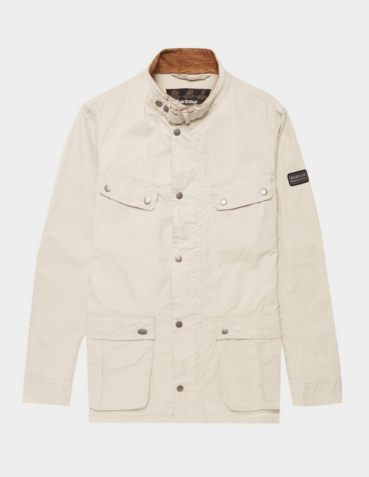 Barbour International Washed Duke Jacket