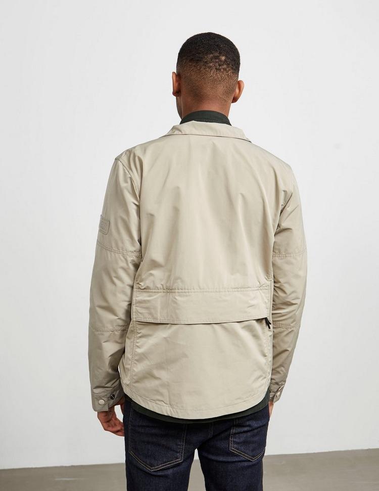 Barbour International Shaw Jacket
