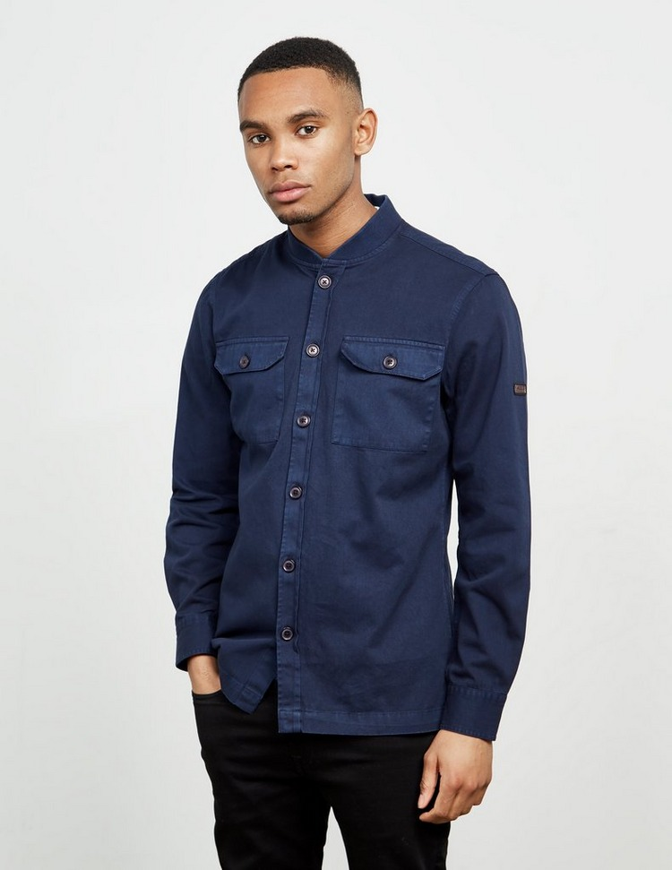 Barbour International Spacer Overshirt