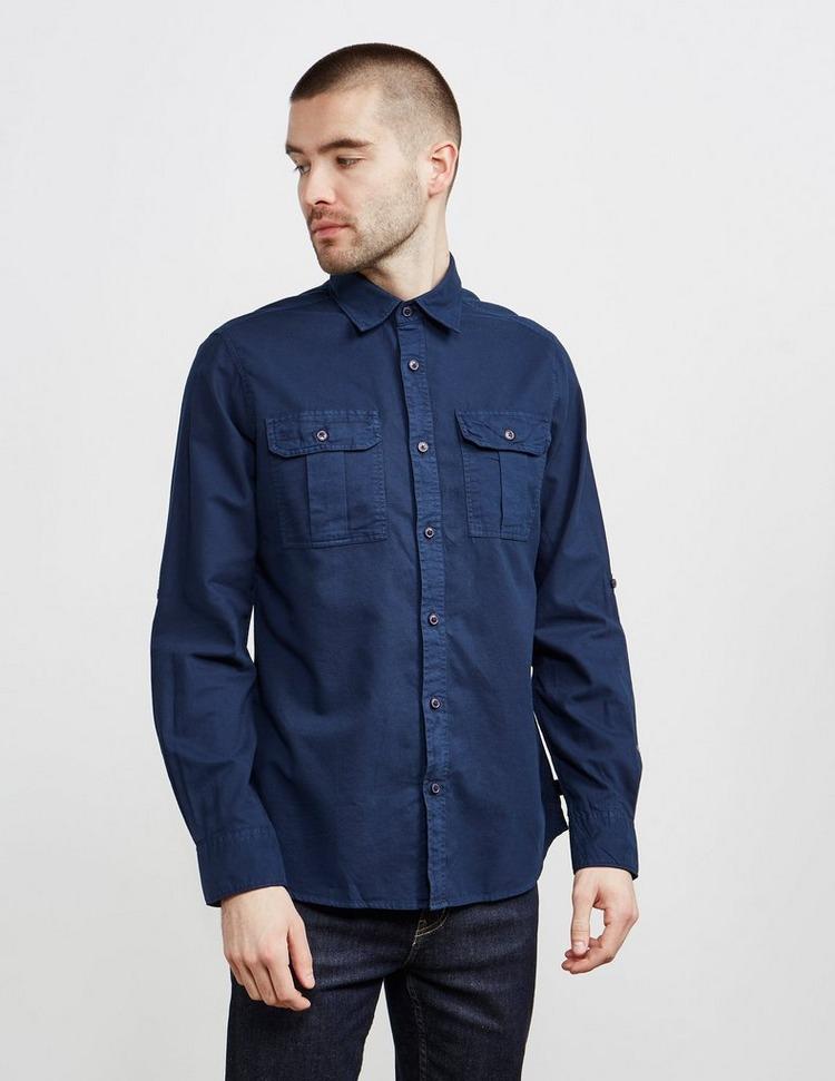 Barbour International Manifold Long Sleeve Shirt