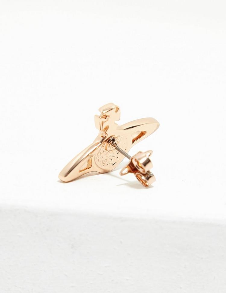 Vivienne Westwood Mini Stud Earrings