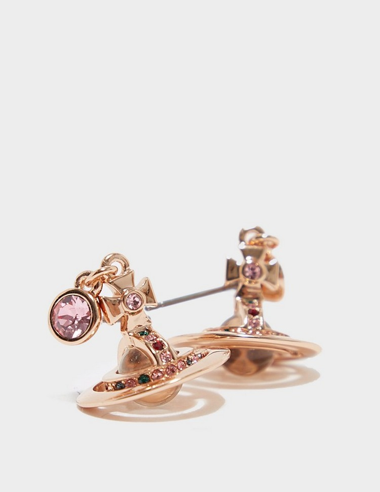 Vivienne Westwood Drop Earrings