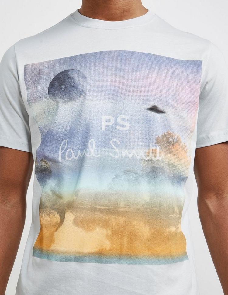 PS Paul Smith Utopia Short Sleeve T-Shirt